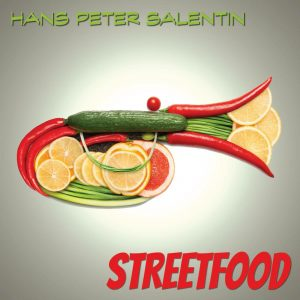 CD Cover Streetfood
