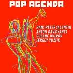 CD Cover Pop Agenda 1
