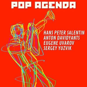 CD Cover Pop Agenda 1